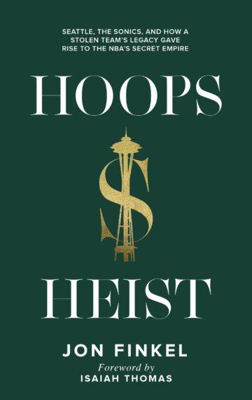 Hoops Heist