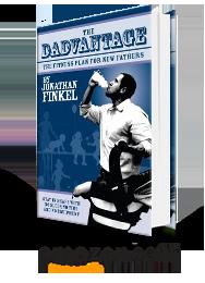 Jon Finkel Dadvantage book